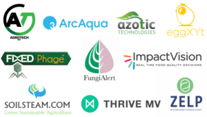 World Agri-Tech Investment Summit