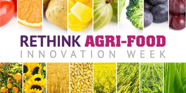 Rethink Agri-Food Innovation Week: World Agri-Tech and Future Food-Tech